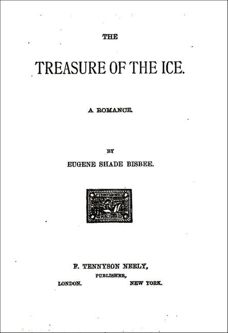 The Treasure of the Ice
