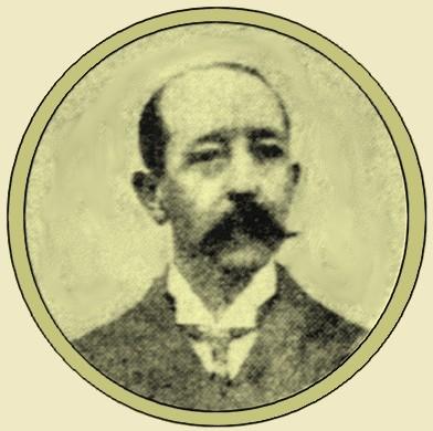 Fred Merrick White