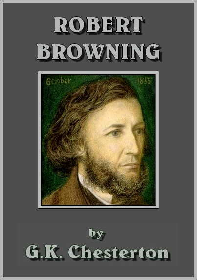 a biography of robert browning Robert browning one of the major poets of the victorian age was born in a rich family in london he chose poetry as his vocation but his early poems attracted little attention.