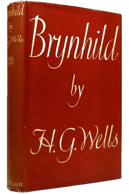 Brynhild Or The Show Of Things