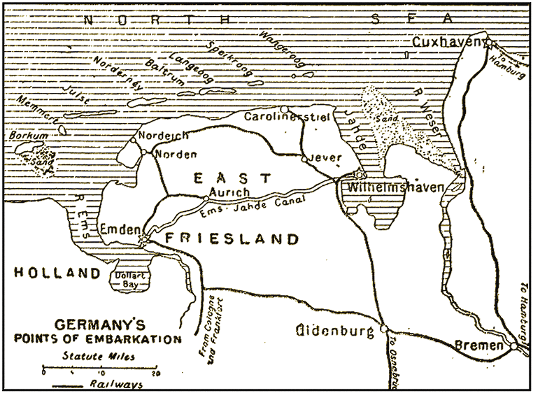 The Invasion of 1910 on